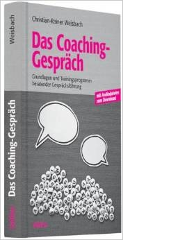 Cover zu Das Coachinggespräch