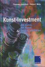 Cover zu Kunst-Investment