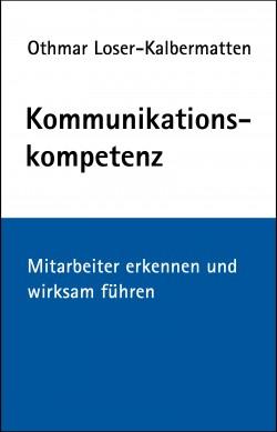Cover zu Kommunikationskompetenz
