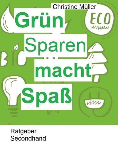 Cover zu Grün-Sparen-macht-Spass!