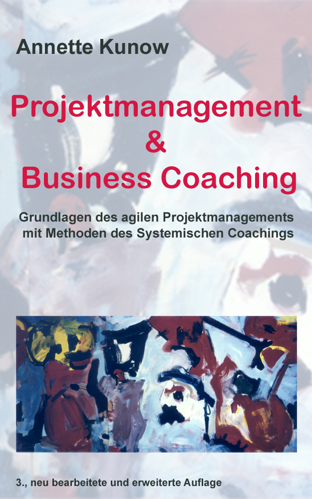 Cover zu Projektmanagement & Business Coaching