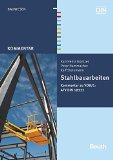 Cover zu Kommentar zur DIN 18335 Stahlbauarbeiten