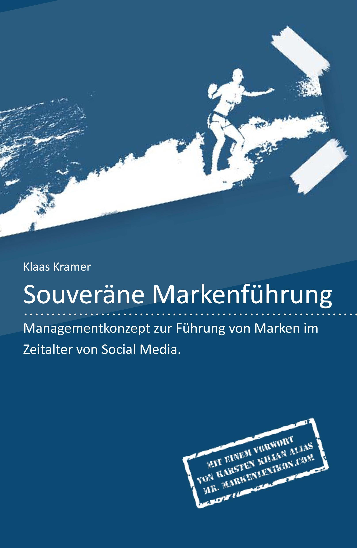 Cover zu Souveräne Markenführung