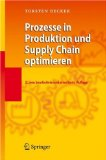 Cover zu Prozesse in Produktion und Supply Chain optimieren