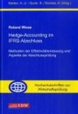 Hedge-Accounting im IFRS-Abschluss