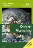 Cover zu Online-Marketing: Tipps und Hilfen für die Praxis
