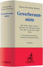 """Cover zu Kommentierung der §§ 566 ff. BGB """"Kauf bricht nicht Miete"""""""