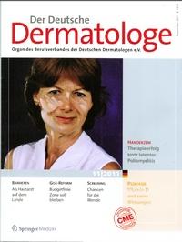 Cover zu Darf ein Hautarzt Freunde haben?