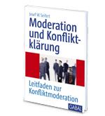 Cover zu Moderation und Konfliktklärung