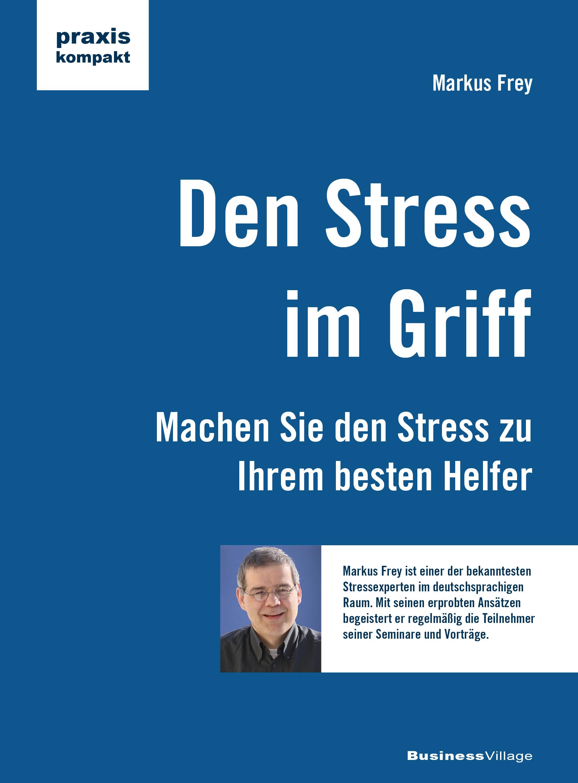Cover zu Den Stress im Griff