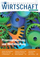 Cover zu Der Blick über den Tellerrand: Unternehmensplanung mittels Szenario-Analyse
