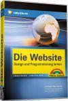 Cover zu Die Website - Vieo-Training