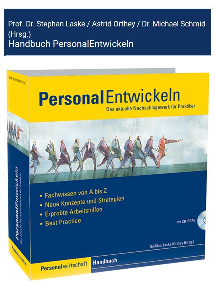 Cover zu Organisationale Resilienz