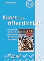 Cover zu Kunst in die Öffentlichkeit