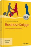 Cover zu Business-Knigge