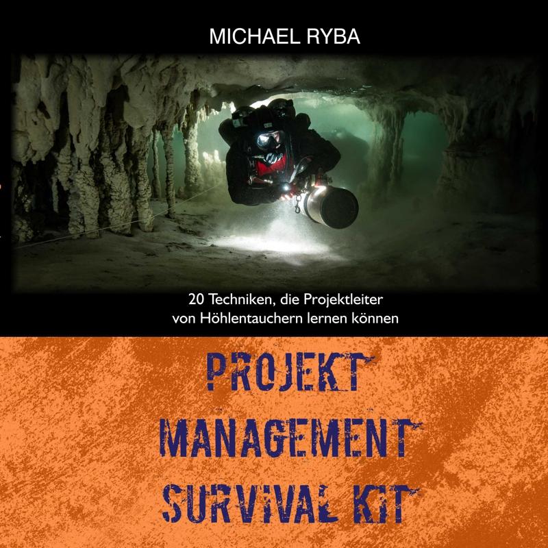Cover zu Projekt Management Survival Kit