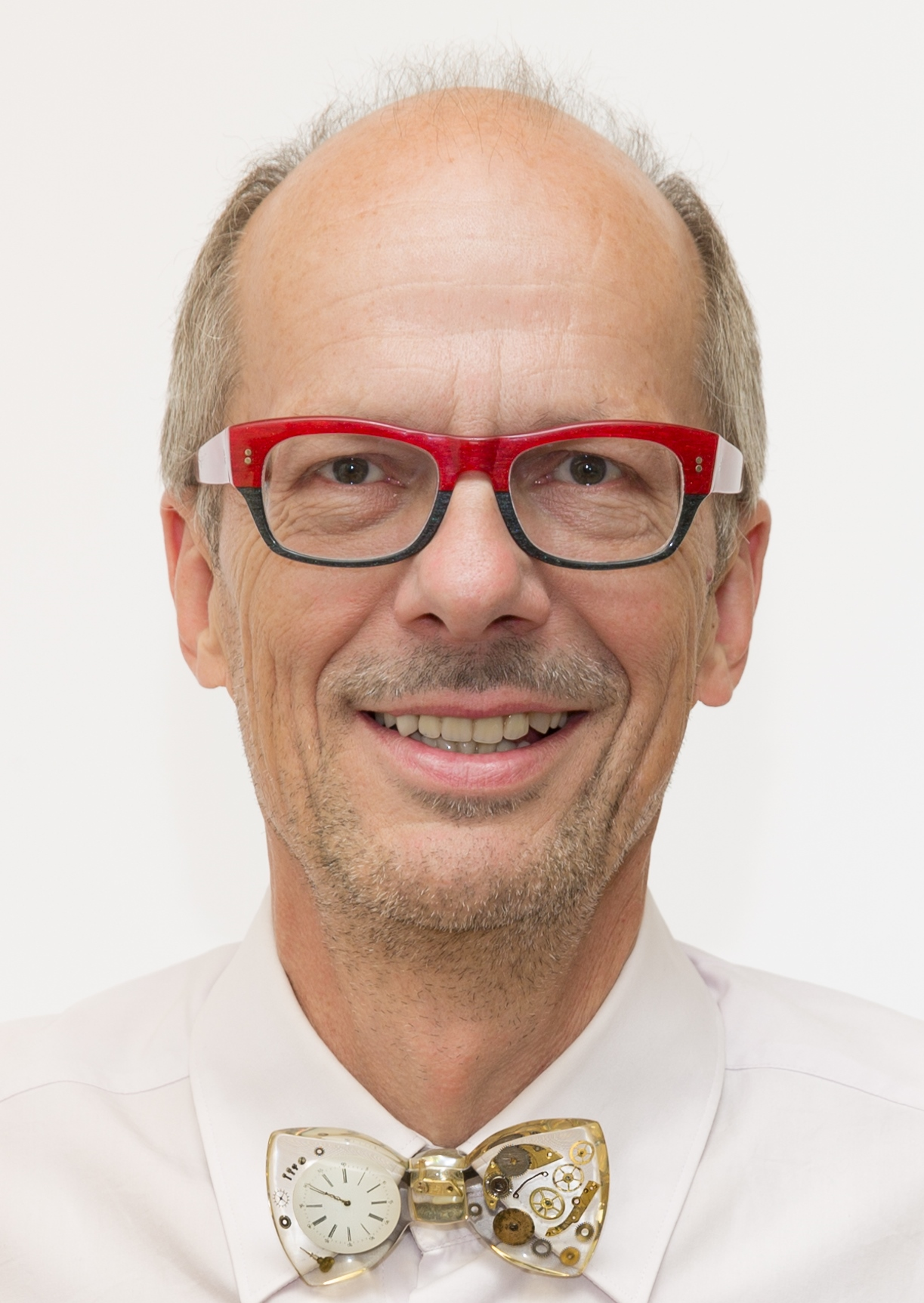Cover zu ORF-Studiogespräch mit Zeitforscher Franz J. Schweifer