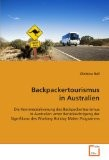 Backpackertourismus in Australien
