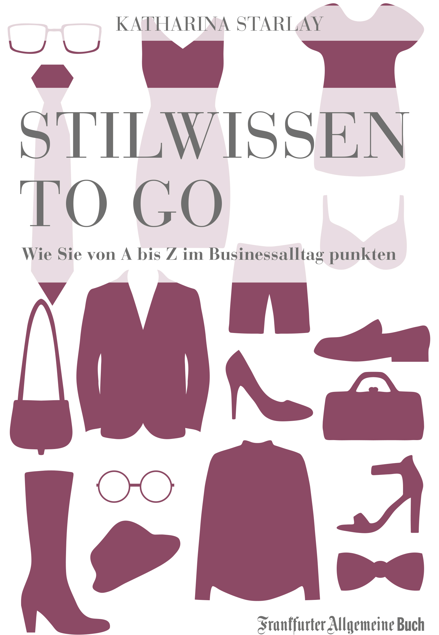 Cover zu Stilwissen to go