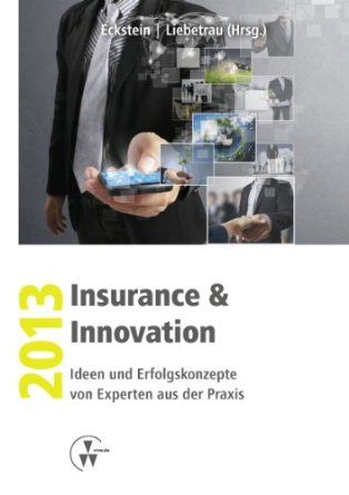 Cover zu Insurance & Innovation 2013