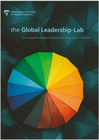 Cover zu the Global Leadership-Lab