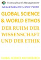 GLOBAL SCIENCE AND WORLD ETHOS