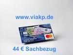 Cover zu 44 € Sachbezug über prepaid Kreditkarten kann 2021 durch die Nichtbeanstandungsregel genutzt werden