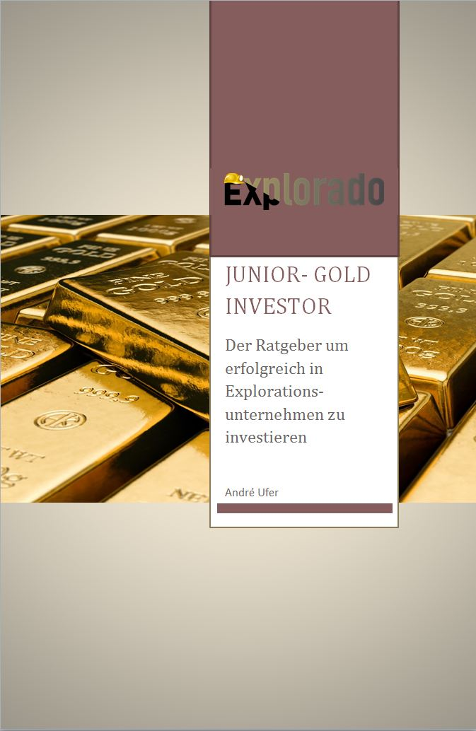 Cover zu Junior Gold Investor