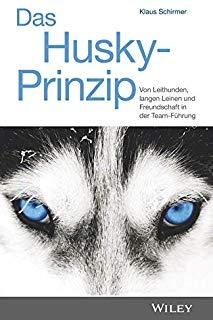 Cover zu Das Husky-Prinzip