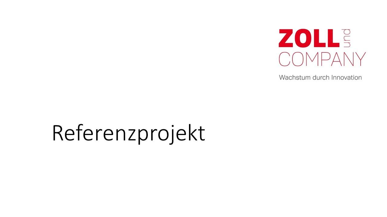 Cover zu Referenzprojekt 5