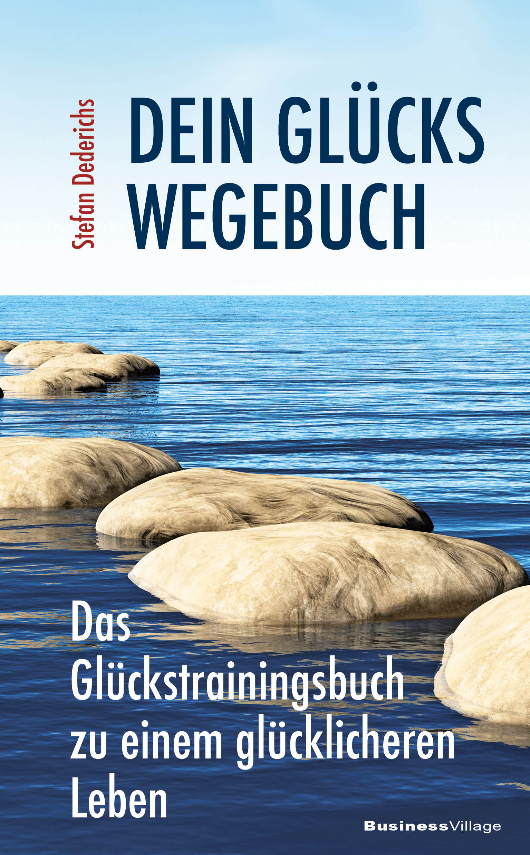 Cover zu Dein Glückswegebuch