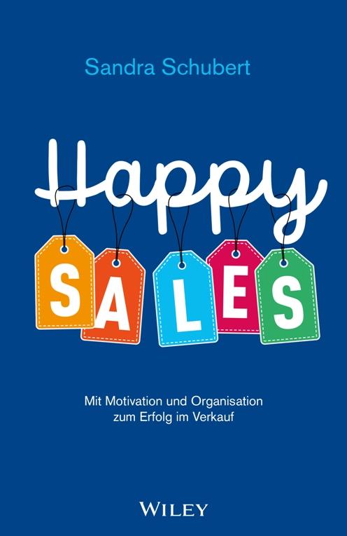 Cover zu Neu auf dem Buchmarkt: Happy Sales 2.0