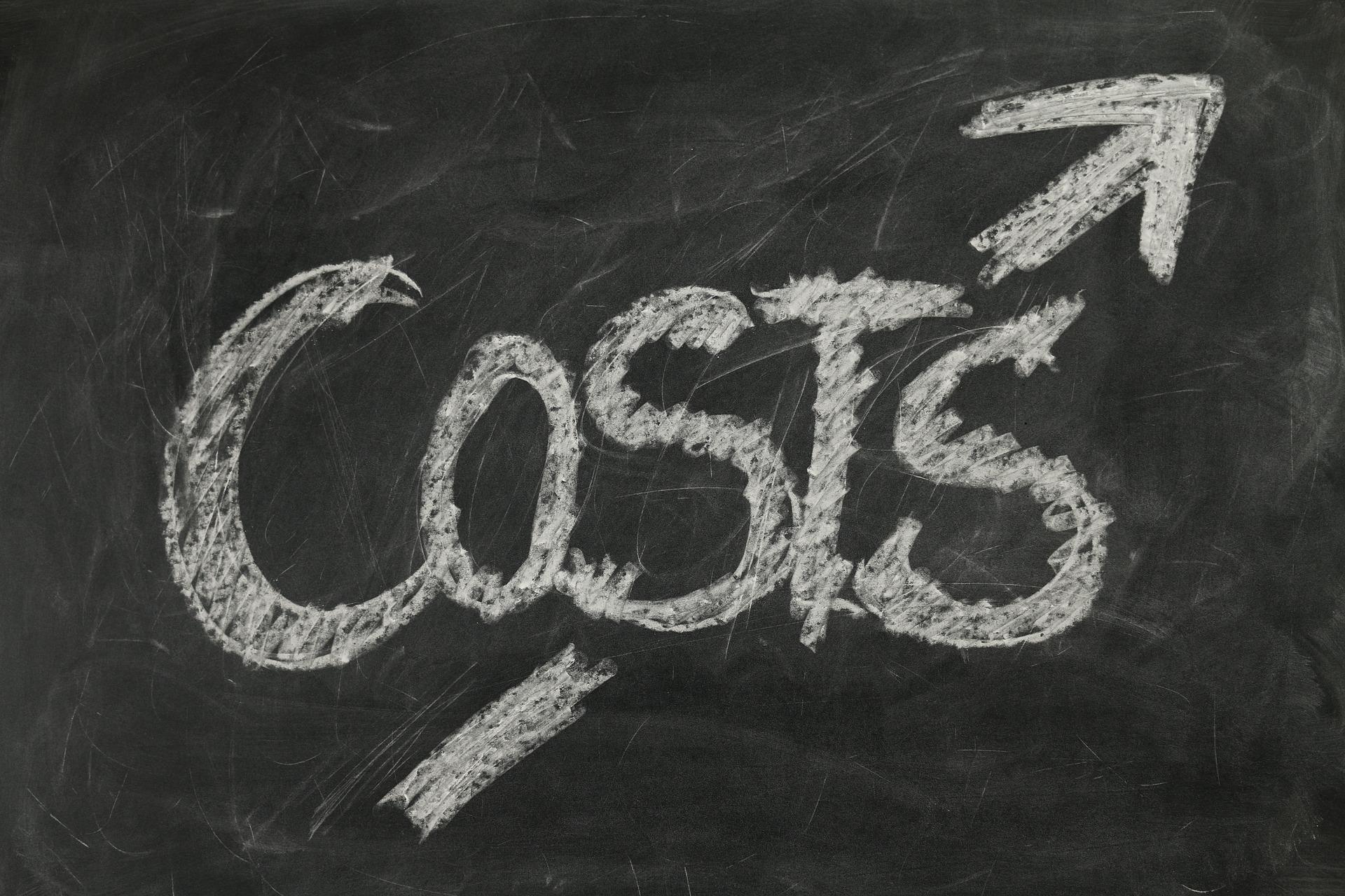 Cover zu Berunfunfähigkeitsversicherung wird teurer