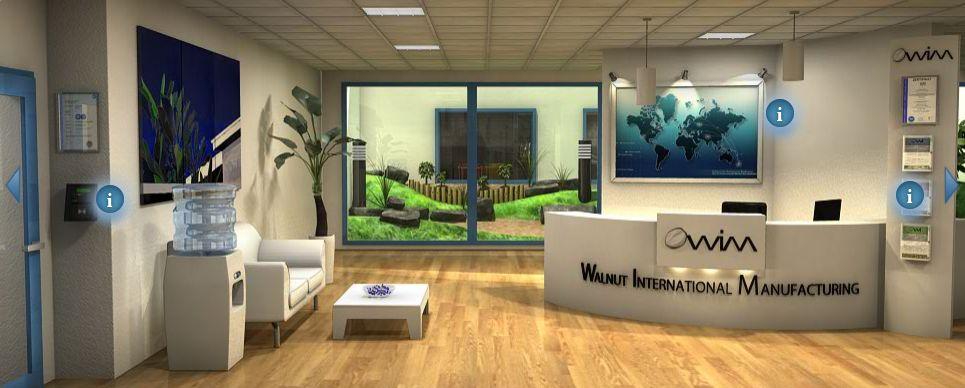 Cover zu www.erp-demo.de - Virtuelle Fabrik für Unternehmenssoftware