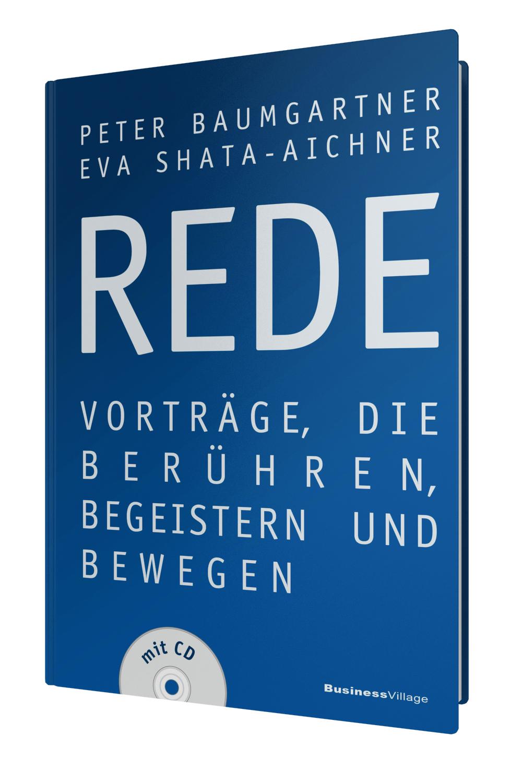Cover zu REDE