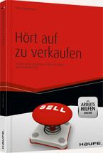 Cover zu Hört auf zu verkaufen