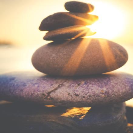 Cover zu Meditation