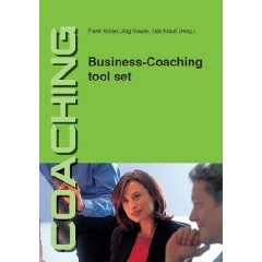 Cover zu Beitrag in: Business-Coaching: Tool-Set