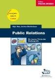 Cover zu Public Relations