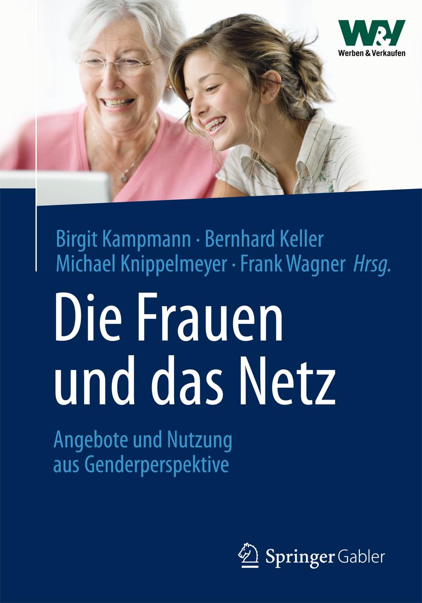Cover zu Social Media aus Genderperspektive: Frauen und soziale Netzwerke