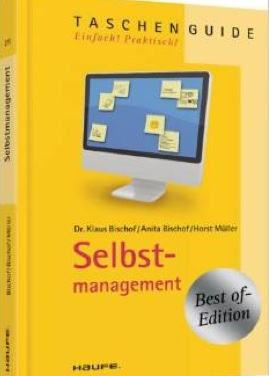 Cover zu Selbstmanagement