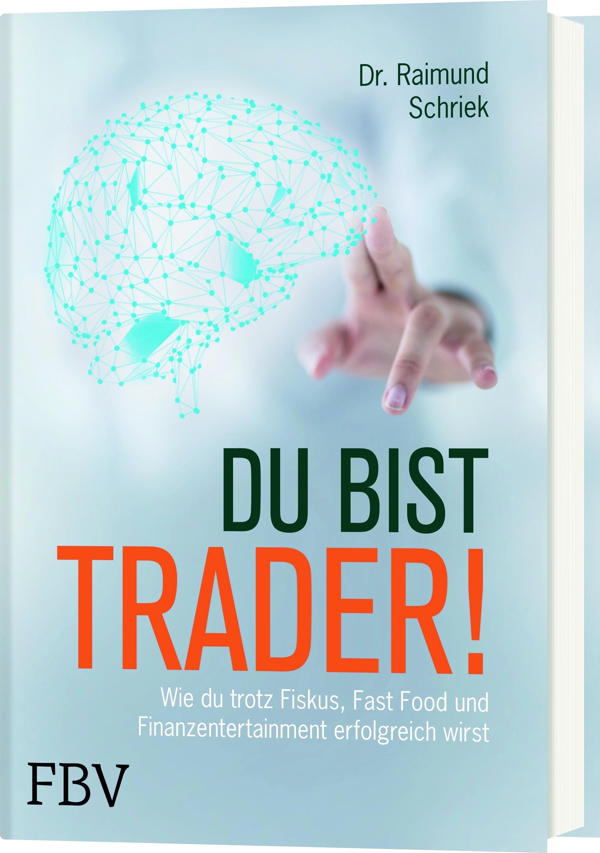 Cover zu Du bist Trader!