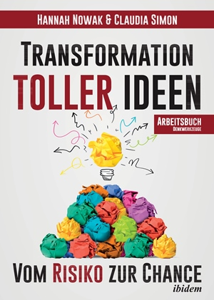 Cover zu Transformation toller Ideen