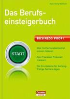 Cover zu Das Berufseinsteigerbuch