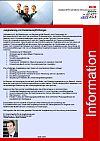 Cover zu Ausgliederung von Pensionsverpflichtungen